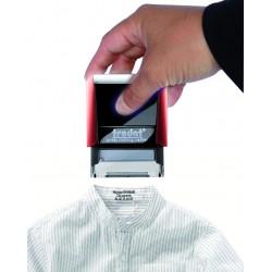 Tampon automatique 3 lignes pour textile