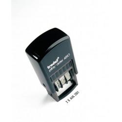 Mini tampon dateur ref. 4810
