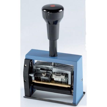 Dateur folioteur à personnaliser 65x30 mm